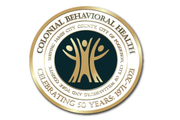 Colonial Behavioral Health - Celebrating 50 years 1971-2021