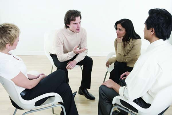 Intensive Outpatient Program