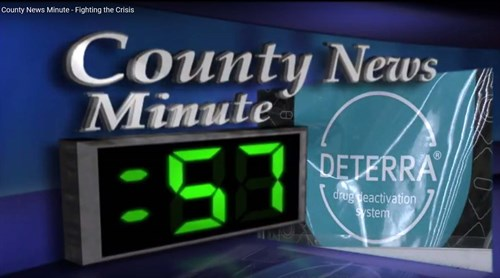 County News Minute